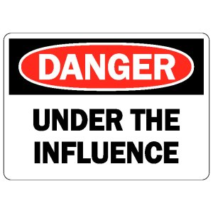 danger-under-the-influence
