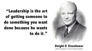 DwightEisenhower_Leadership