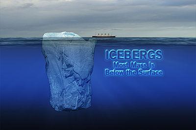 Mass Iceberg