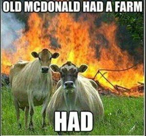 Old McD