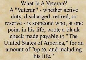 vets day 4
