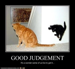 Judgement 3
