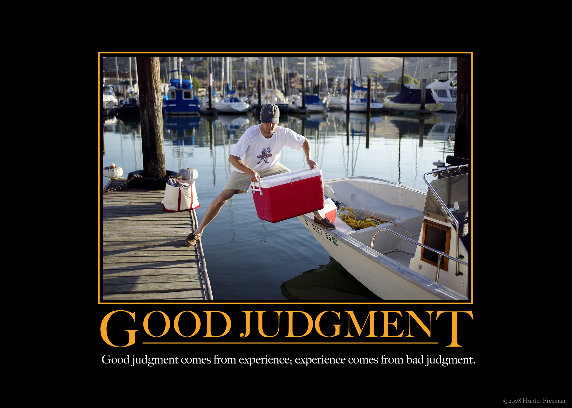 bad judgment quotes