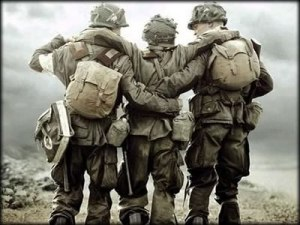 Band of Brothers HBO miniseries