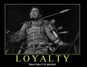 Loyal 2