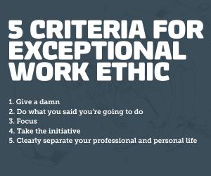 Ethic 3