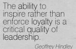 Loyalty 4